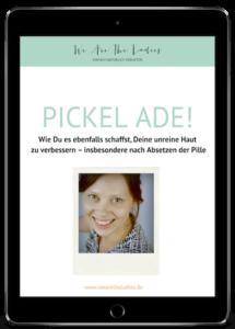 Pickel ade!