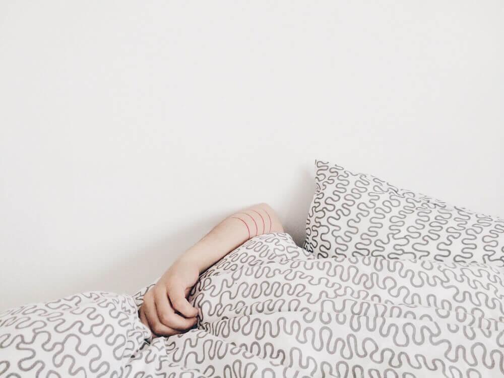 Schlaf natuerliche Verhuetung