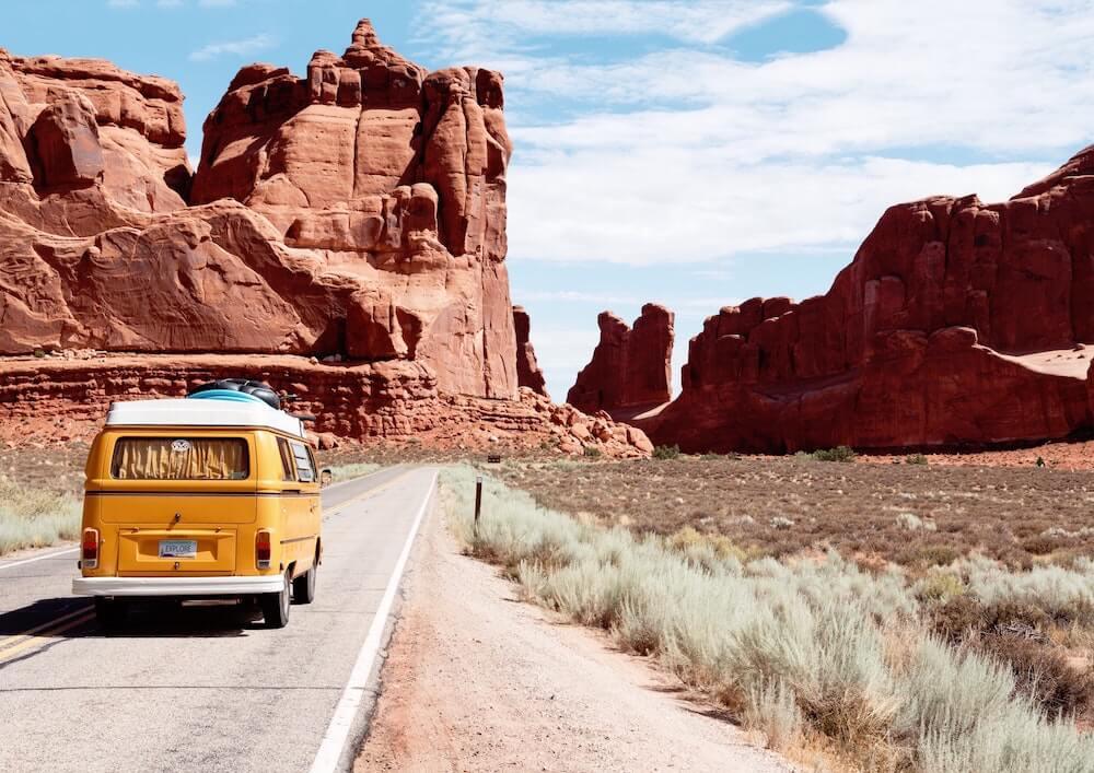 NFP und Reisen