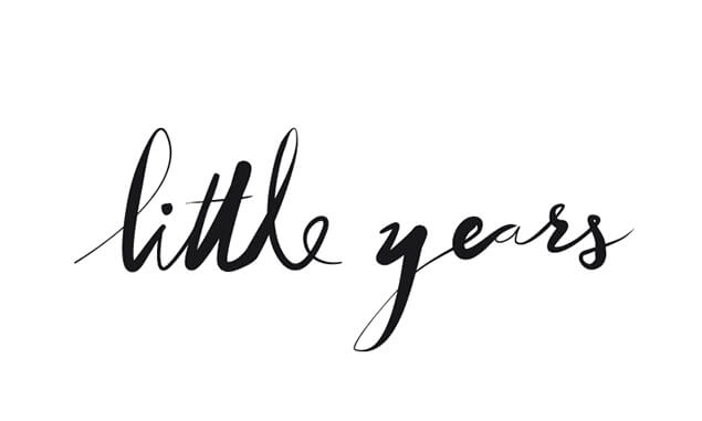 Little Years