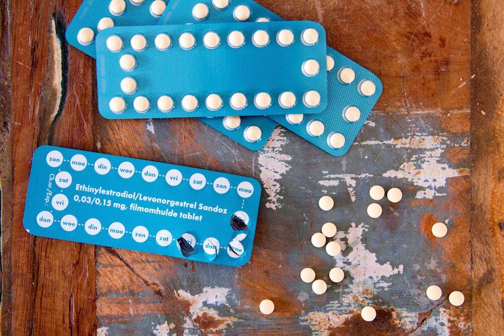 Post Pill