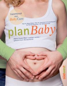 schwanger bleiben