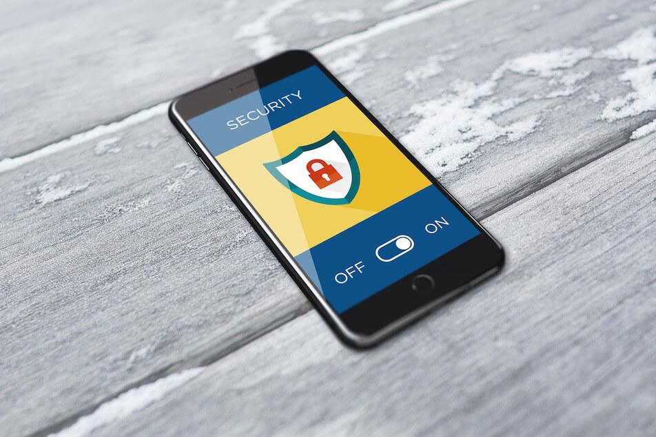 Zyklusapps und Datenschutz