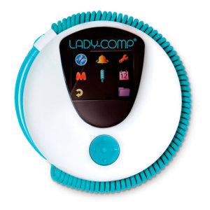 Lady Comp Verhütungscomputer