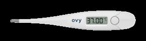 Ovy Basic Basalthermometer