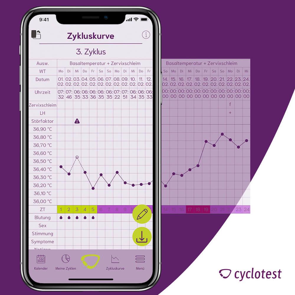 mySense App