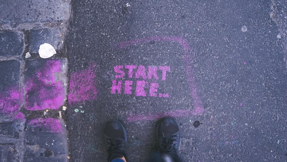 NFP Start